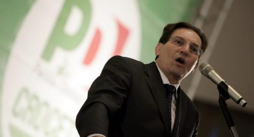 Elezioni in Sicilia: trionfo di Crocetta. Movimento 5 Stelle partito più votato